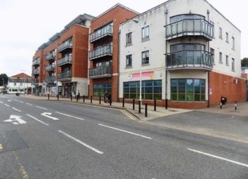 Thumbnail 2 bed flat for sale in New Street, Chelmsford, Essex