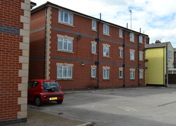 Thumbnail 2 bedroom flat for sale in Denning Place, Manchester Road, Swinton