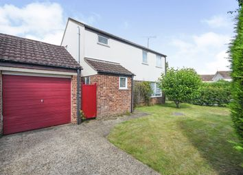 3 bed detached house for sale in Nickleby Road, Chelmsford CM1