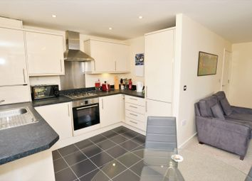 Thumbnail 1 bed flat for sale in 1 Pancras Way, London