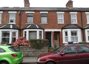 3 bed terraced house for sale in Alexandra Road, Oxford OX2