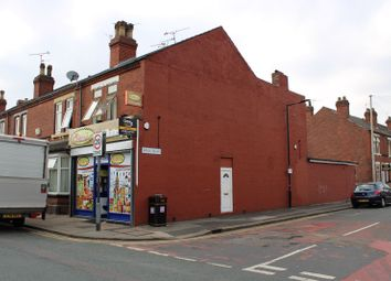 Thumbnail Retail premises for sale in Chequer Road, Doncaster