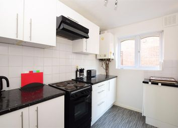 Thumbnail 2 bedroom flat for sale in Church Road, Haywards Heath, West Sussex