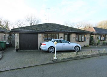 Thumbnail 3 bed bungalow for sale in Ferndene, Bricket Wood, St. Albans