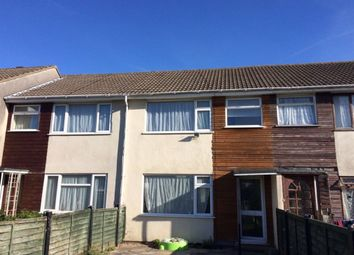 Thumbnail 3 bed property to rent in Mendip Avenue, Worle, Weston-Super-Mare