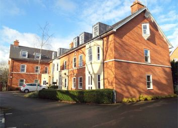 Thumbnail 2 bed flat to rent in Aventine Court, 101 Holywell Hill, St Albans, Hertfordshire