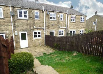 Thumbnail 2 bed property to rent in Keighley Road, Cowling, Keighley