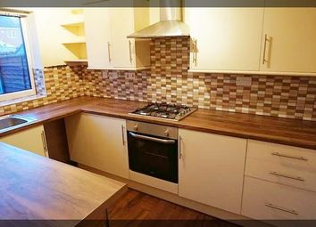 Thumbnail 3 bed end terrace house to rent in Charlestown Way, Victoria Dock, Hull