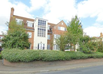 Thumbnail 2 bed flat to rent in College Road, Hextable, Swanley
