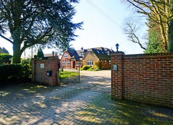 Thumbnail 5 bed detached house for sale in Bexon Lane, Bredgar, Sittingbourne