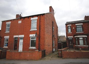 Thumbnail 3 bed semi-detached house for sale in Rectory Road, Ashton-In-Makerfield, Wigan