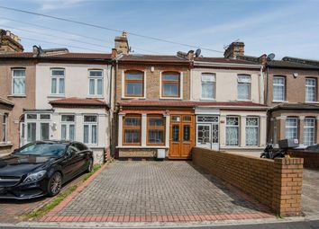 3 bed terraced house for sale in Shrewsbury Road, London E7