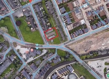 Thumbnail Commercial property for sale in Nelson Place, Hanley, Stoke On Trent, Staffordshire