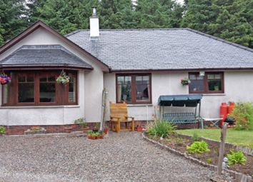 Thumbnail 3 bed detached house for sale in Rigsden, Achnabobane, By Spean Bridge