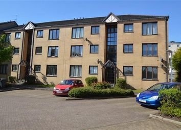 Thumbnail 2 bed flat for sale in Castle Court, Kirkintilloch, Glasgow
