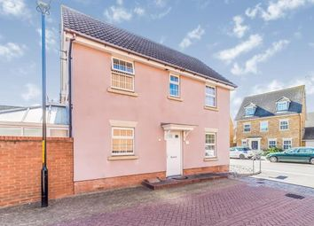 3 bed detached house for sale in Trona Court, Sonora Fields, Sittingbourne, Kent ME10