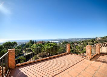 Thumbnail 4 bed villa for sale in Los Reales, Costa Del Sol, Andalusia, Spain