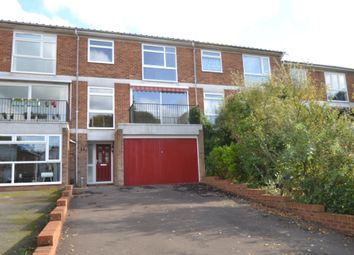 Thumbnail 4 bed terraced house for sale in Highover Park, Amersham