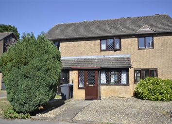 Thumbnail 2 bed terraced house for sale in Mercury Court, Bampton, Oxfordshire