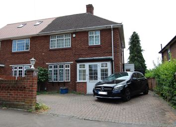 3 bed semi-detached house to rent in Hazeleigh Gardens, Woodford Green IG8