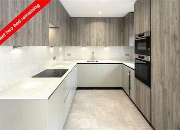 Cedarwood, Farorna Walk, Enfield, Greater London EN2. 2 bed terraced house