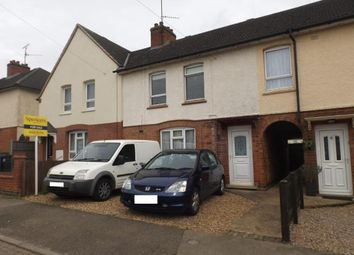 Thumbnail 3 bed terraced house for sale in Addison Road, Desborough, Kettering, Northamptonshire