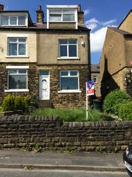 Thumbnail 3 bed end terrace house to rent in Intake Terrace, Bradford