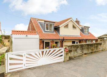 Thumbnail 4 bed detached house for sale in The Ropery, Whitby, North Yorkshire