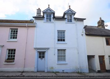 Thumbnail 3 bed terraced house for sale in 20 Lower Street, Chagford, Devon