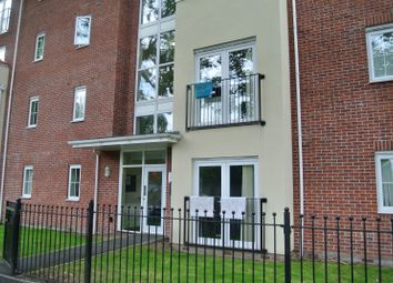 Thumbnail 2 bedroom flat for sale in Hazelbottom Road, Crumpsall