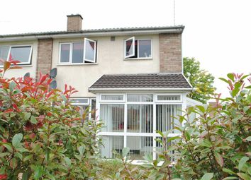 Thumbnail 1 bedroom flat for sale in Glebelands Road, Filton, Bristol