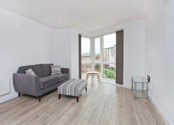 Thumbnail 1 bedroom flat to rent in Pound Lane, York