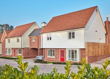 "Thumbnail 4 bed property for sale in ""The Hadleigh"" at Church Road, Stansted"