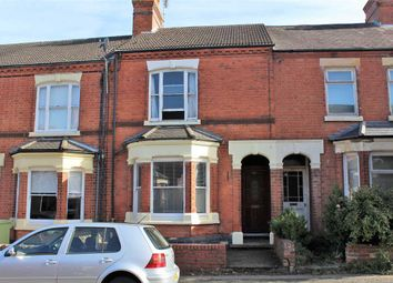 Thumbnail 3 bedroom terraced house for sale in Windsor Street, Wolverton, Milton Keynes