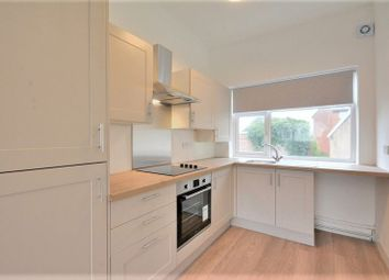 Thumbnail Flat to rent in Liverpool Road, Southport