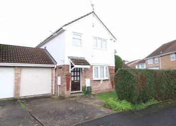 3 bed detached house for sale in Coedriglan Drive, Michaelston-Super-Ely, Cardiff CF5