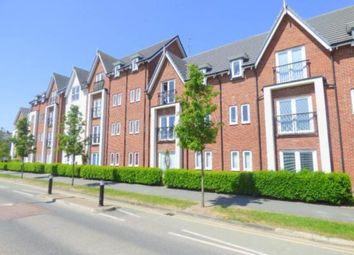 Thumbnail 1 bed flat to rent in Orleans Court, Boston Boulevard, Warrington