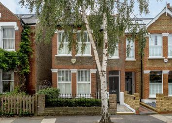 Thumbnail 4 bed end terrace house to rent in Selwyn Avenue, Richmond