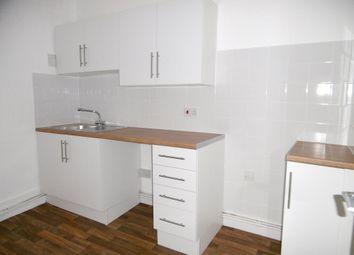 Thumbnail 1 bedroom flat to rent in Church Street, Sudbury