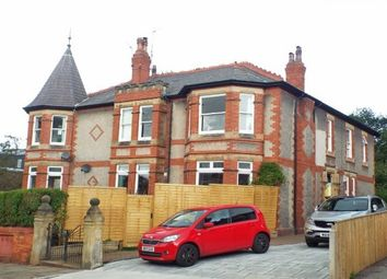 Thumbnail 4 bed flat to rent in Townfield Road, West Kirby, Wirral