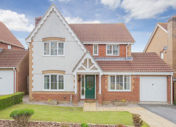 Thumbnail 4 bed detached house for sale in Abbotswood, Kingsteignton, Newton Abbot