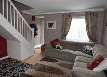 Thumbnail 2 bed terraced house for sale in Merrion Close, Tunbridge Wells
