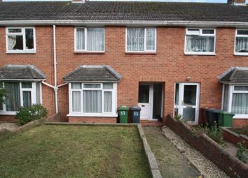 3 bed terraced house to rent in Bovemoor Lane, Exeter EX2