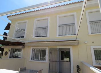 Thumbnail 4 bed town house for sale in Naquera, Valencia, Spain
