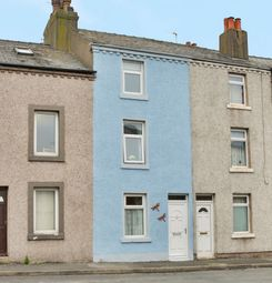 Thumbnail 3 bed terraced house for sale in 79 School Street, Barrow-In-Furness, Cumbria