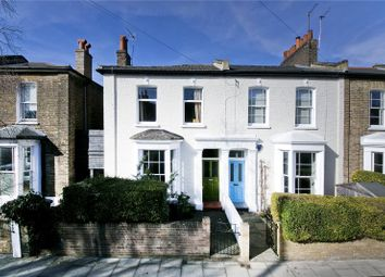 Thumbnail 3 bedroom property for sale in Gayhurst Road, Hackney
