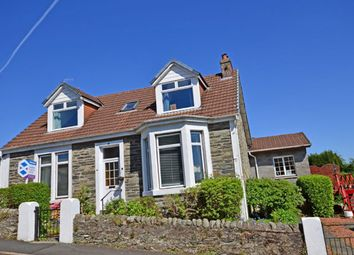 Thumbnail 3 bed detached house for sale in Alfred Street, Dunoon