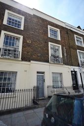 Thumbnail 2 bed maisonette to rent in Jamestown Road, Camden