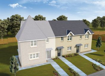 Thumbnail 3 bed semi-detached house for sale in Glenelg Tynemount Road, Ormiston, Tranent