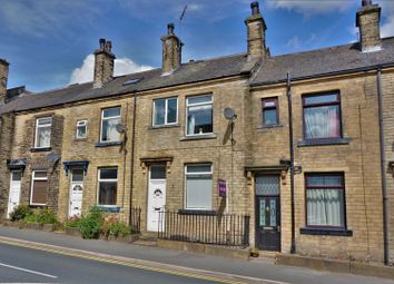 Thumbnail 2 bed terraced house for sale in Cleckheaton Road, Bradford